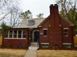 3665 Watson Road, Indianapolis, IN 46205