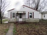 721 South Elizabeth Street, Kokomo, IN 46901