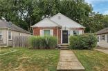 4720 Ralston Avenue, Indianapolis, IN 46205