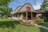 3906 N Ruckle Street, Indianapolis, IN 46205