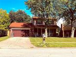 5607 S Pappas Drive, Indianapolis, IN 46237