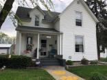 714 North Harrison Street, Alexandria, IN 46001