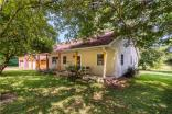 1703 South 1400 W, Lexington, IN 47138