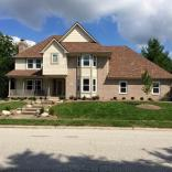 6349 Quail Ridge W Drive, Plainfield, IN 46168