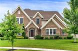 12619 Misty Ridge Court, Fishers, IN 46037