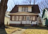 416 North Bancroft Street, Indianapolis, IN 46201