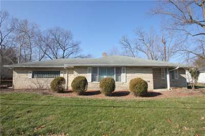 124 S Green Street, Brownsburg, IN 46112