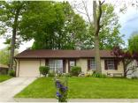 3226 Tempe Drive, Indianapolis, IN 46241