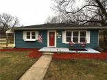 601 North 18th Street, New Castle, IN 47362