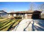 4532 Mesa Drive, Indianapolis, IN 46241