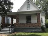 1836 North 13th Street, Terre Haute, IN 47804