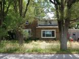 409 North Park  Avenue, Martinsville, IN 46151