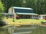 10271 Newport Road, Bowling Green, IN 47833