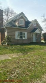 89 West Mitchell Avenue, Martinsville, IN 46151