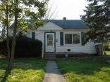 3322 Wallace Avenue, Indianapolis, IN 46218