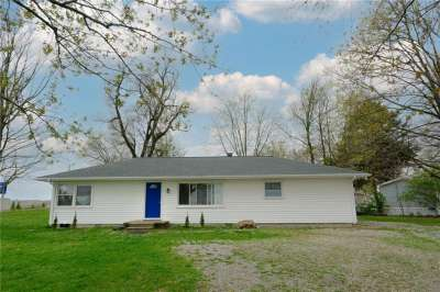 18350 W Blackburn Road, Westfield, IN 46074