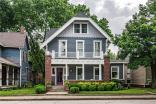 1639 North Delaware Street<br />Indianapolis, IN 46202