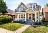 1450 South Talbott Street, Indianapolis, IN 46225
