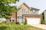 2898 E Heirloom Lane, Greenwood, IN 46143