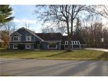 6809 West Forest Brook Drive, Fountaintown, IN 46130