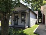 621 East Mccarty Street, Indianapolis, IN 46203