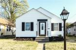 822 Cameron Street, Indianapolis, IN 46203