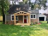 3825 East Lynn Street, Anderson, IN 46013