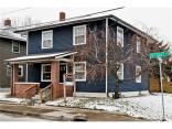 1306 South East Street<br />Indianapolis, IN 46225