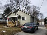 627 Anderson Street, Greencastle, IN 46135