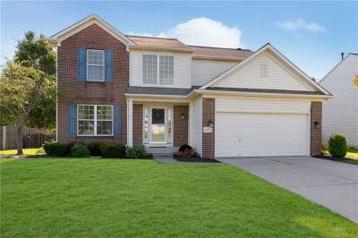 6273 N Saw Mill Drive, Noblesville, IN 46062