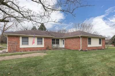 4729 N Lantern Drive, Greenwood, IN 46142