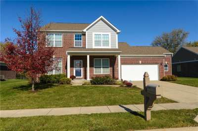 8846 N New Heritage Court, Indianapolis, IN 46239