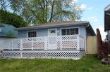 2151 W Ringgold Avenue, Indianapolis, IN 46203