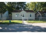 3515 12th Street, Indianapolis, IN 46222