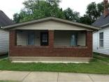 418 S Warman Ave, Indianapolis, IN 46222