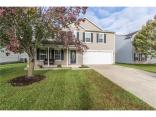 8710 Aylesworth Drive, Camby, IN 46113