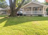 4911 Norwaldo Avenue, Indianapolis, IN 46205