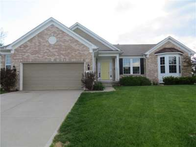 550 N King Fisher Drive, Brownsburg, IN 46112