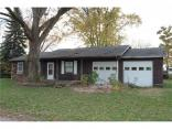 831 Quesada Street, Shelbyville, IN 46176