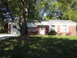616 East Pearl Street, Greenwood, IN 46143
