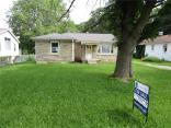 5924 East 21st Street, Indianapolis, IN 46218