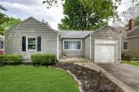 5825 Hillside Avenue, Indianapolis, IN 46220