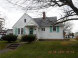819 East Walnut Street, Summitville, IN 46070