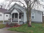 317 Locust Street, Shelbyville, IN 46176