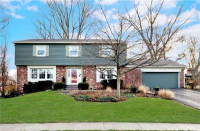 6609 N Kingswood Drive, Indianapolis, IN 46256