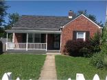 1632 N Berwick Ave, Indianapolis, IN 46222