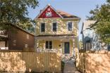 622 North Hamilton Avenue, Indianapolis, IN 46201