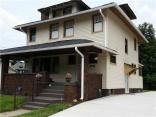 664 E 25th St, Indianapolis, IN 46205