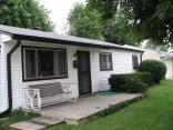 2826 Walcott Street, Indianapolis, IN 46203