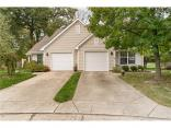 8240 Crook Drive North , Indianapolis, IN 46256
